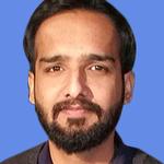 M Mohsin Jamil