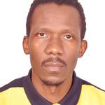 Michael Kayongo