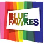 Blue F.