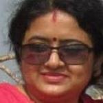 Sharmistha R.