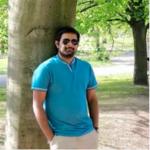 Parameswaran S.'s avatar