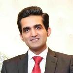 Zaheer A.'s avatar