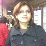 Nandini B.