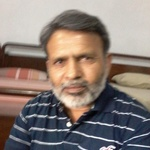 Pervaiz Khawar