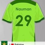 Nauman I.