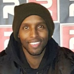 Shakur Abdirahman