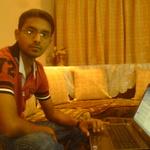 Bhumish S.
