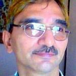 Pramod B.