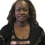 Rosette Nanyonjo