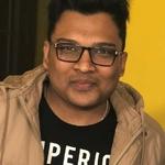 Amit Kumar S.'s avatar
