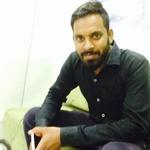 Shahnawaz Afghan