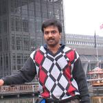 Shashikanth H.