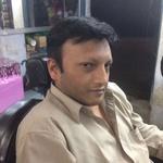 Shamsuddin Hyder