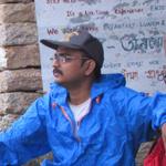 Tapas Kumar Deb
