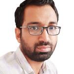 Muhammed's avatar