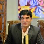 Syed Khizar