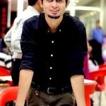 Abhisheik Sharma
