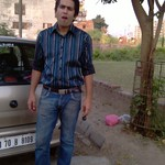 Avesh Dahiya