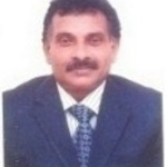 Dr Venkateswar Rao G.