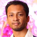 Shahriar Rahman C.
