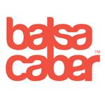 Balsa Caber