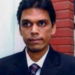 Shriram P.