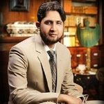 Syed Ahmar