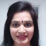 Poonam Naveria