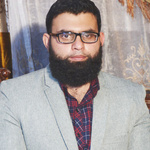 Basit H.'s avatar