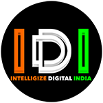 Intelligize Digital India's avatar