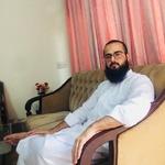 Masroor Ahmad