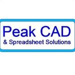 Peak CAD &.
