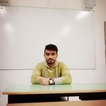 Malik Muhammad N.'s avatar