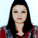 Shamima Rahman