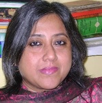 Ajitha M.