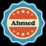 Ahmed P.