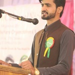 Syed Hashir S.'s avatar