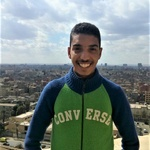 Ahmed Ramy