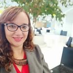 Desiree Vieira