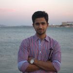Pranav C.