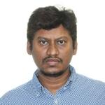 Kesavan N.'s avatar