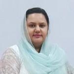 Mujeeba A.'s avatar