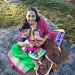 Preethi R.