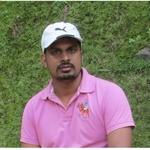Irosh S.'s avatar