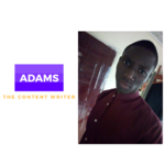 Adams O.