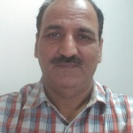 Mohd Gulzar Joiya