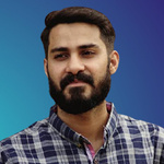 Ubaid R.'s avatar