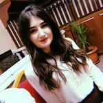 Laura Amirjanyan