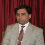 Mirza Muhammad I.