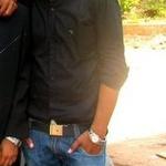 Mahesh P.
